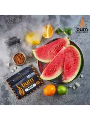 Табак Burn MIAMI KISS (100 g) (Арбуз с цитрусами)