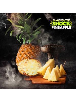 Табак Black Burn  PINEAPPLE SHOCK