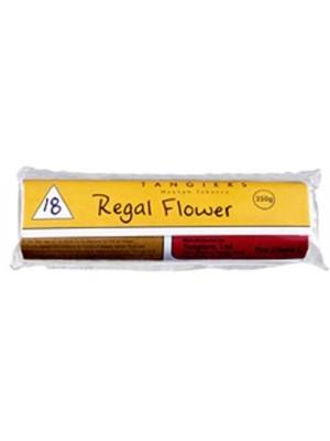 Табак Tangiers Regal Flower 18 (250g) (Цветочное каркаде)