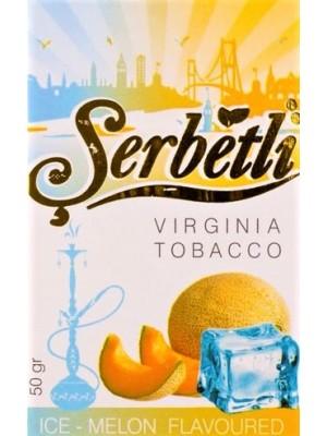 Табак Serbetli Ice Melon (50g) (Ледяная Дыня)