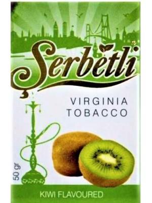 Табак Serbetli Kiwi (50g) (Киви)