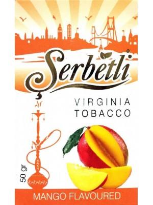 Табак Serbetli Mango (50g) (Манго)