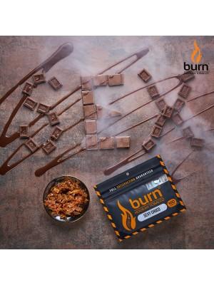 Табак Burn SEXY CHOCO (100 g) (Шоколад и капучино)