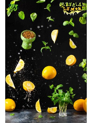 Bee Free - Siberian lemon (50g.)