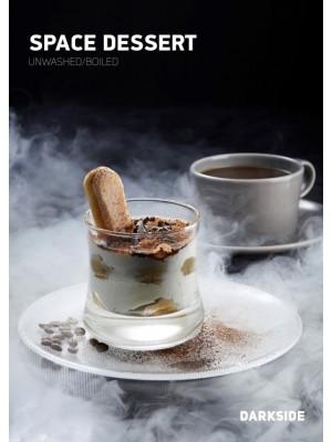 Табак DARKSIDE Space Dessert Medium 250 g (Вкус Тирамису)