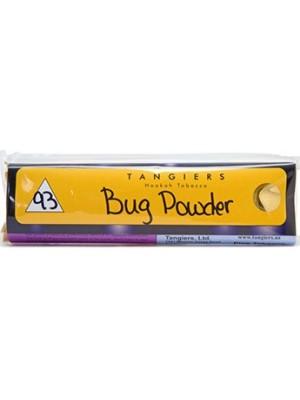 Табак Tangiers Bug Powder 93 (250g) (Кашмир,сладкая мята, виноград )