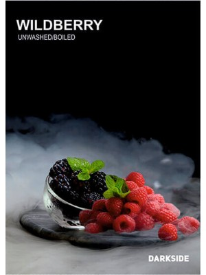 Табак Darkside Wildberry 100 g