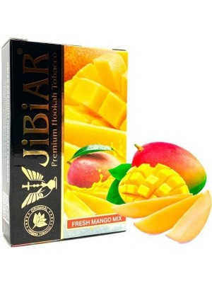 Табак Jibiar - Fresh Mango Mix (50g)