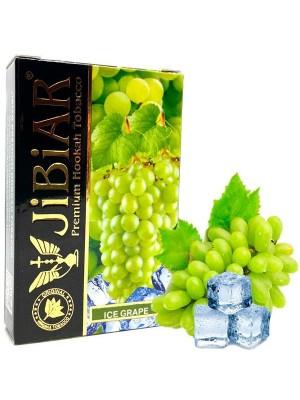 Табак Jibiar -Ice Grape (50g)