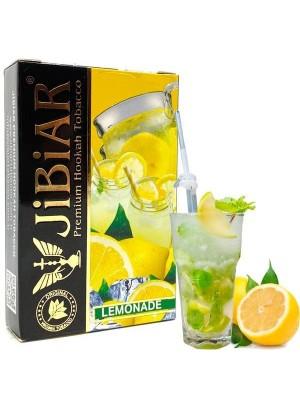 Табак Jibiar - Lemonade (50g)