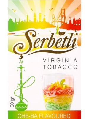 Табак Serbetli Che-ba (50g) (Че-ба)