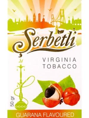 Табак Serbetli Guarana (50 g)  (Гуарана)