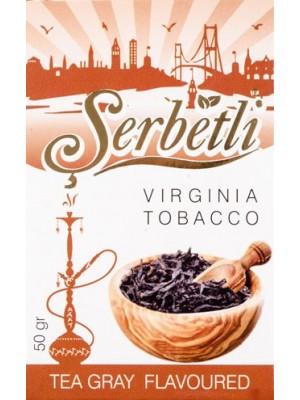 Табак Serbetli Tea Gray (50g) (Чай Грей)