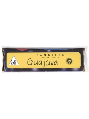 Табак Tangiers Guajava 68 (250g) (Гуава)