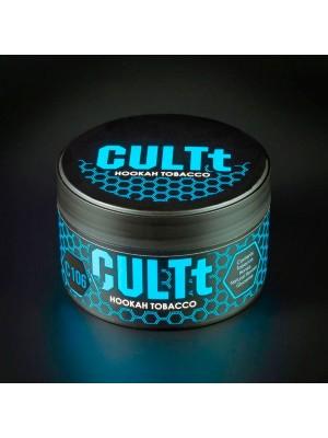 Табак Cult Blueberry Lychee Ice Cream (100g)