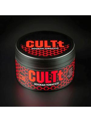 Табак Cult C36 - Кола с Лимоном