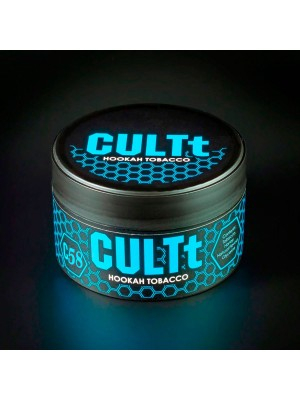 Табак Cult Black Grape Ice (100g)