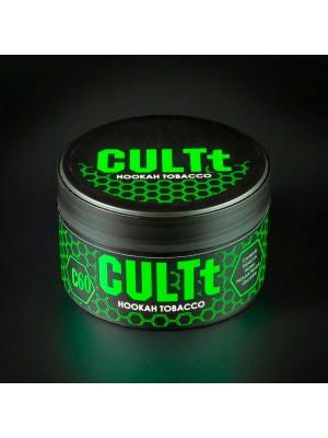 Табак Cult Green Apple Ice (100g)
