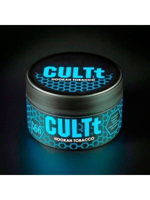 Табак Cult Blueberry Mint (100g)