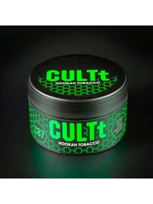 Табак Cult C87 - Лайм Бузина