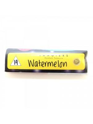 Табак Tangiers Watermelon 19 (250g)