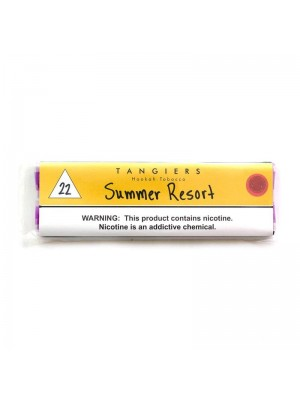 Табак Tangiers Summer Resort 22 (250g)