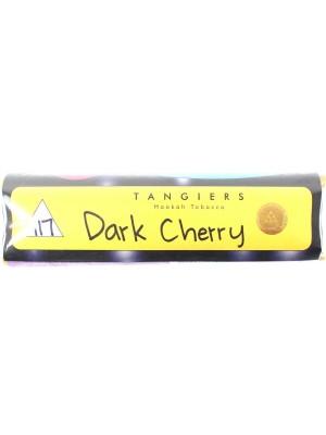 Табак Tangiers Dark cherry 117 (250g) (Черная вишня)