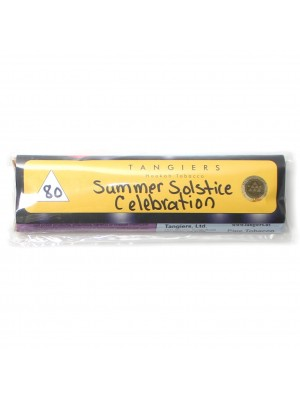Табак Tangiers Summer Solsite Celebration 80 (250g)