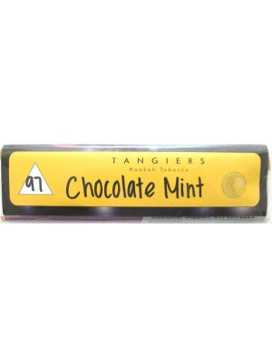 Табак Tangiers Chocolate Mint  97 (250g) (Шоколад Мята)