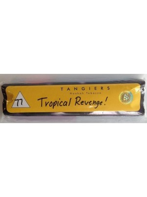 Табак Tangiers Tropical Revenge 77 (250g)
