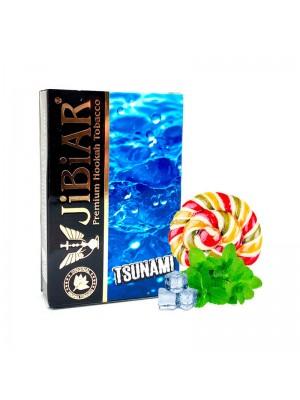 Табак Burn TSUNAMI (100 g) (Тропические фрукты)