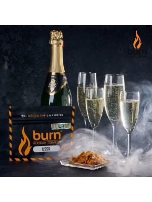 Табак Burn USSR (100 g) (Советское шампанское)