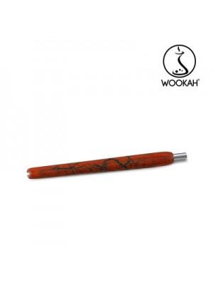 Ручка Мундштук Grom Padouk standard
